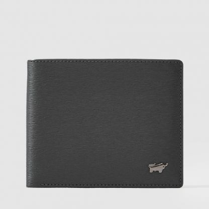 BOSO CARDS WALLET WITH WINDOW