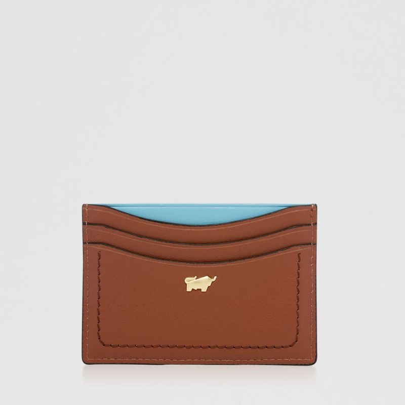 SOPHIE FLAT CARD HOLDER